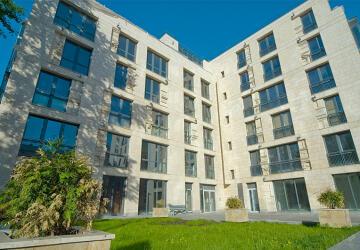 Купить квартиру в ЖК Хилков-сквер