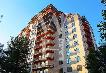 4-комнатные квартиры в ЖК Дом на Девичьем поле