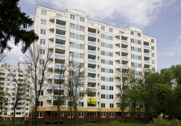 Квартиры-студии в ЖК на ул. 1-ая Ревсобраний, Ногинск
