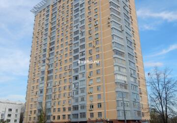 3-комнатные квартиры в ЖК Резидент 77