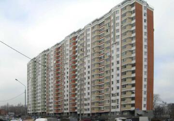 2-комнатные квартиры в ЖК Южное Кучино