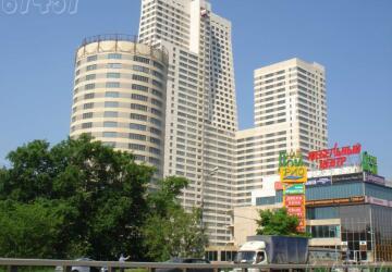 4-комнатные квартиры в ЖК Северный Парк