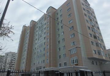 3-комнатные квартиры в ЖК Звезда Фабрициуса