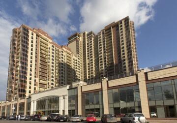 2-комнатные квартиры в ЖК Дубровская слобода (Веллхаус на Дубровке)