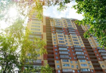 2-комнатные квартиры в ЖК Единый стандарт, Одинцово