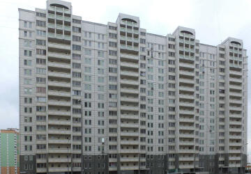 Купить квартиру в ЖК Ольгино