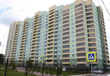 3-комнатные квартиры в ЖК Внуково парк (Зеленая Москва)