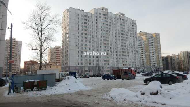ЖК Квартал Столичный