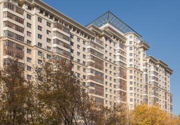 Купить квартиру в ЖК на ул. Дмитрия Ульянова