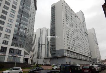 1-комнатные квартиры в ЖК Скай Форт