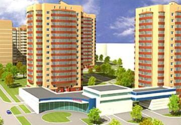1-комнатные квартиры в ЖК Славянский, Дмитров