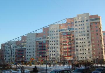 4-комнатные квартиры в ЖК Гранд-паркъ