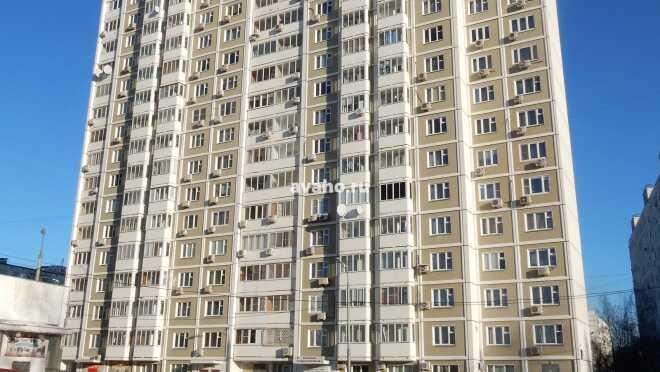 ЖК Ореховый проезд, вл. 41