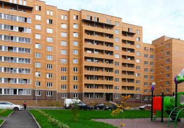 2-комнатные квартиры в ЖК Новоснегирёвский (Новые Снегири)