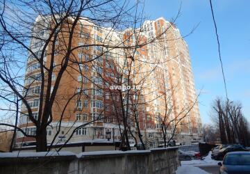 Купить квартиру в ЖК Волынский