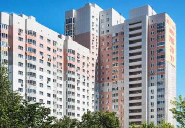 4-комнатные квартиры в ЖК Южный