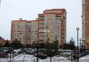 2-комнатные квартиры в ЖК Родники, Знамя Октября