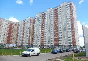 2-комнатные квартиры в ЖК Немчиновка, Немчиновка