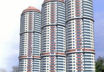 3-комнатные квартиры в ЖК Новые Черемушки