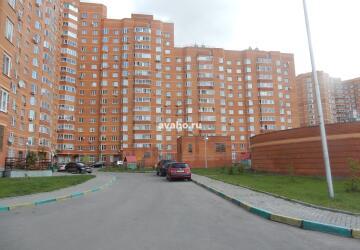 1-комнатные квартиры в ЖК Зеленый остров, Котельники