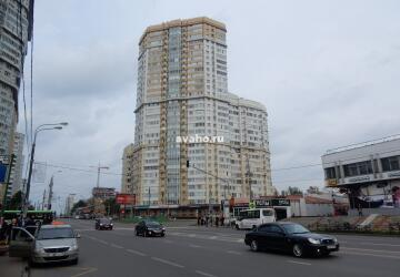 3-комнатные квартиры в ЖК Солнце