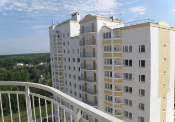 2-комнатные квартиры в ЖК Олимпийский, Чехов