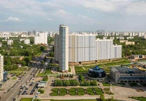 ЖК бизнес-класса «Розмарин», ЮЗАО Идеальные квартиры в готовом доме!