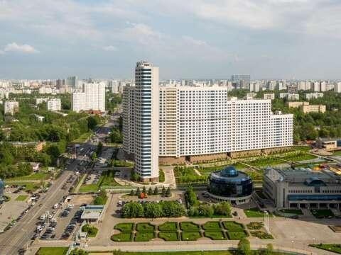 ЖК «Розмарин» — дом построен Готовые квартиры бизнес-класса.