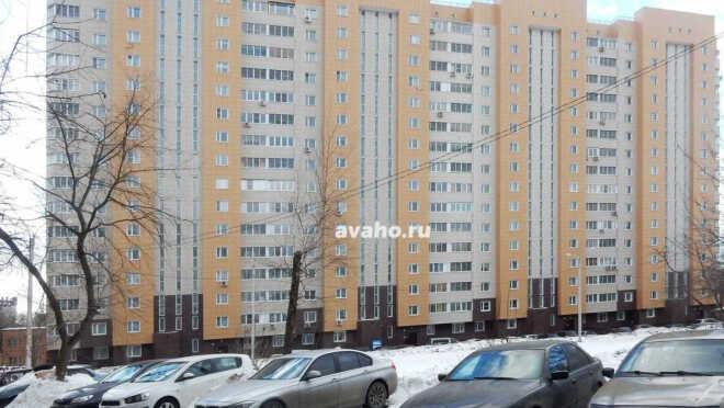 ЖК на ул. Садовая