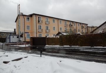 1-комнатные квартиры в ЖК Спасское, Спасское