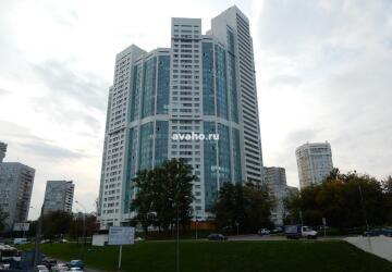 3-комнатные квартиры в ЖК Рублевские огни