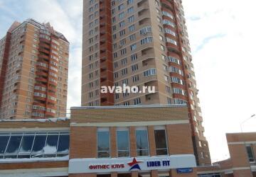 3-комнатные квартиры в ЖК Южная Звезда, Балашиха