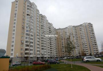 3-комнатные квартиры в ЖК Головино