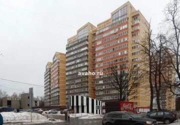 2-комнатные квартиры в ЖК Павлино