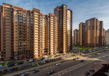 3-комнатные квартиры в ЖК Новокосино-2, Реутов