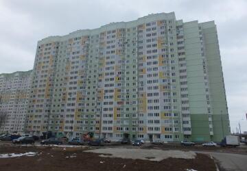 3-комнатные квартиры в ЖК Центральный, Долгопрудный