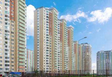2-комнатные квартиры в ЖК Центр-2