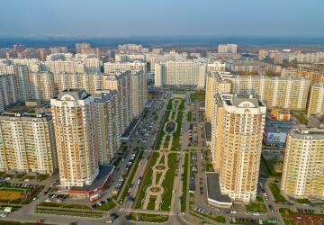 Купить квартиру в ЖК Центр-2
