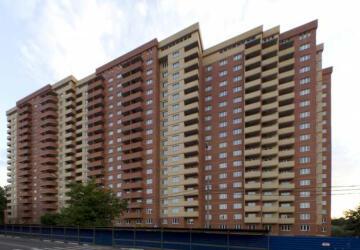 3-комнатные квартиры в ЖК Первомайский