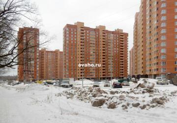 2-комнатные квартиры в ЖК Новое Павлино