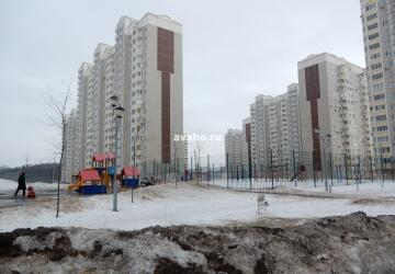 1-комнатные квартиры в ЖК Завидное, Видное