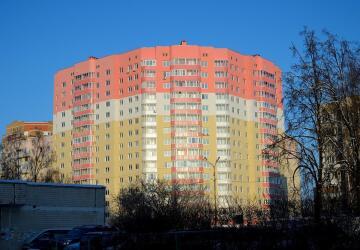 2-комнатные квартиры в ЖК Новотроицкий, Мосрентген