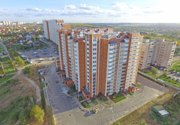 2-комнатные квартиры в ЖК Западный, Домодедово