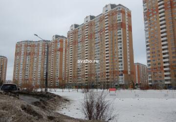 2-комнатные квартиры в ЖК Град Московский