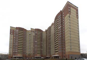 2-комнатные квартиры в ЖК Дом на Фабричном проезде, Ивантеевка