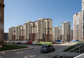 2-комнатные квартиры в ЖК Новое Домодедово, Домодедово