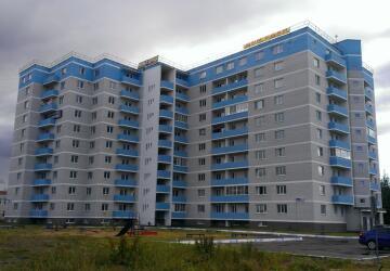 1-комнатные квартиры в ЖК Восточные зори-1, Электрогорск