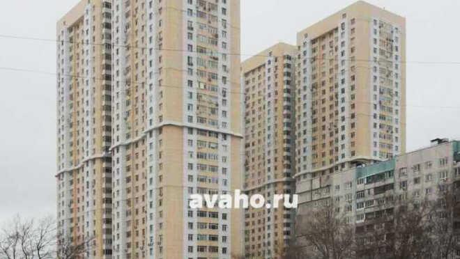 ЖК Северный город