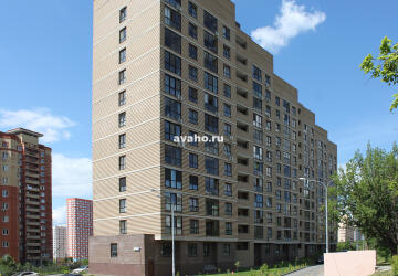 1-комнатные квартиры в ЖК Барбарис, Мытищи