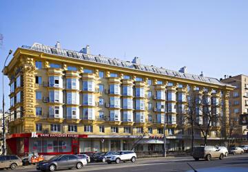 Купить квартиру в ЖК Николаевский дом